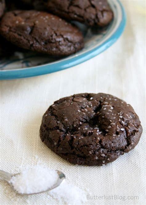 Chocolate 93 Sea Salt 178 best recipes desserts images on biscuit