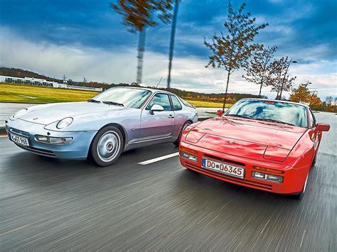 Porsche Klassiker Kaufen by Porsche 944 S2 968 Klassiker Kaufen Autozeitung De