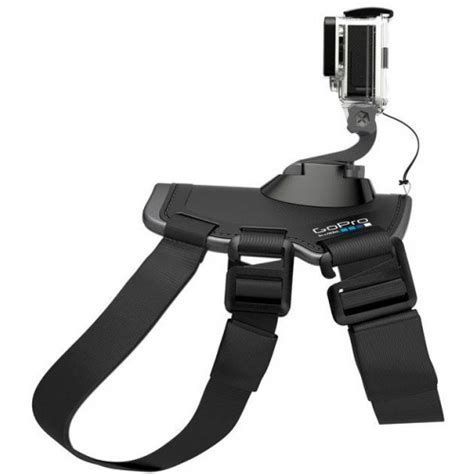 gopro harness gopro fetch mount harness drone and specialists