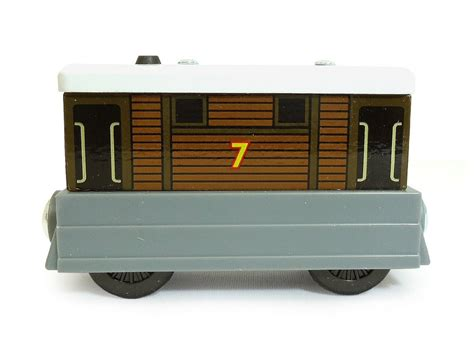 Brown Thomas Gift Card Buy Online - thomas friends wooden railway toby the tram the granville island toy company