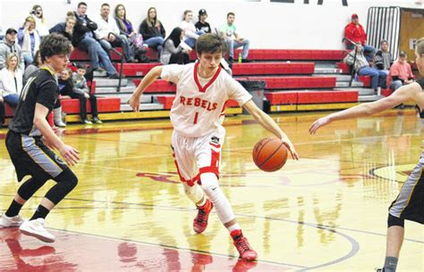 braxton hardy rebels net win top ovcs 83 27 the point pleasant