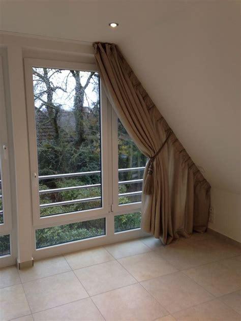 Gardinen Im Fenster by Vorhang Im Fenster Wohnzimmer Gardinen Mit Balkontr Us