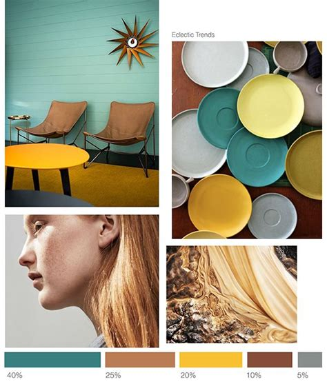 17 best images about inspiration for an eclectic creative fw16 17 color inspiration green earth yellow eclectic