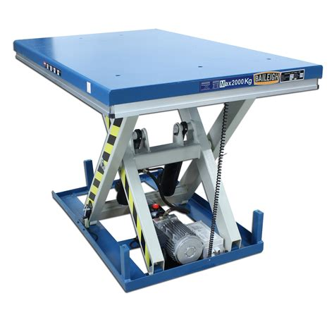 hydraulic lift table industrial lift tables hlt 4400 hydraulic work table
