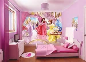 room disney princess wall decor ideas