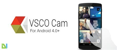 tutorial vsco cam ios vsco cam is now available for android the famous camera