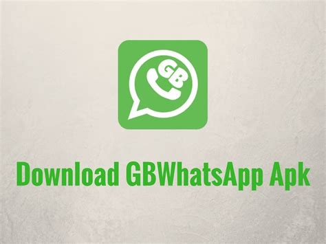 of apk gbwhatsapp apk version 5 40 for android 2017