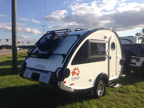Gidget Retro Camper by Little Guy The Small Trailer Enthusiast