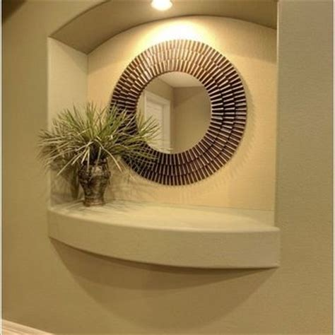 art design drywall 17 best images about wall niche on pinterest wall niches