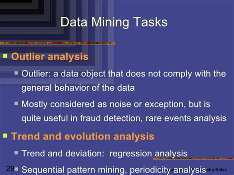 pattern analysis and data mining data mining for scientific applications