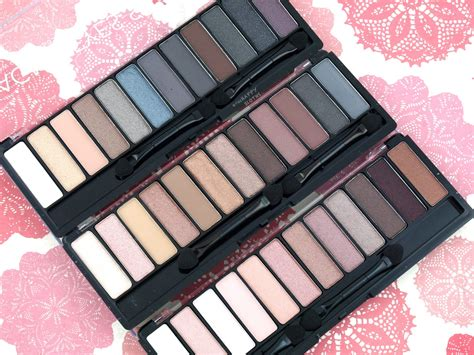 Eyeshadow Rimmel rimmel magnif eyeshadow contouring palette
