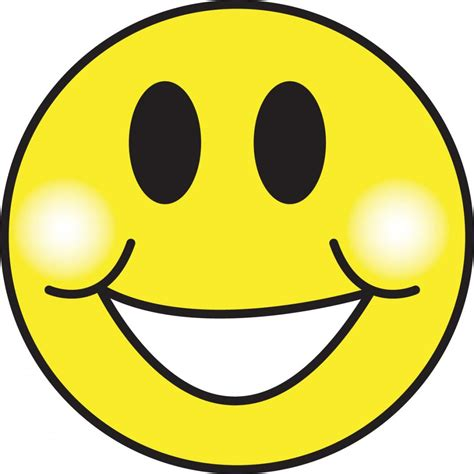 Or Smile Smile Animation Clipart