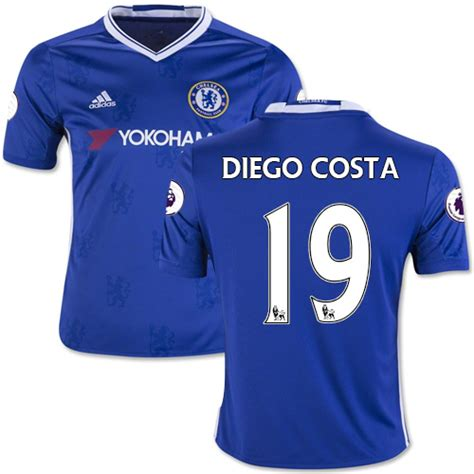 youth blue 19 jersey p 623 youth adidas chelsea 19 diego costa blue home shirt