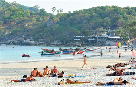koh phangan best place to stay the best places to stay in koh phangan thailand the best