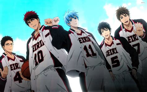 Kuroko No Basketball And Kuroko No Basket Iphone Semua Hp kuroko basketball wallpaper wallpapersafari