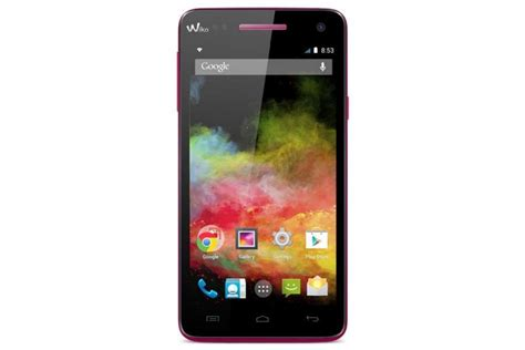 test 4g wiko rainbow 4g le test complet 01net