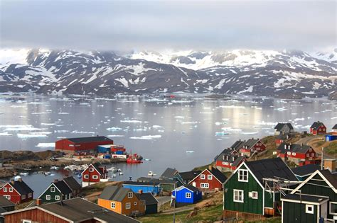 green land 27 interesting facts about greenland