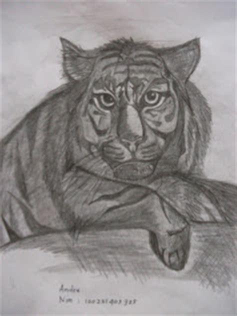 belajar seni tik bahasa jawa menggambar ilustrasi