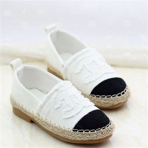 chanel baby shoes chanel espadrilles baby espadrilles