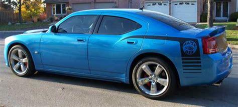 Factory Floor Mats by 2008 Dodge Charger Superbee Srt8