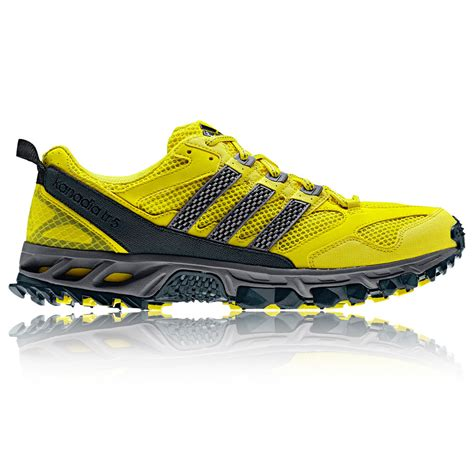 adidas kanadia adidas kanadia tr5 trail running shoes 45 off