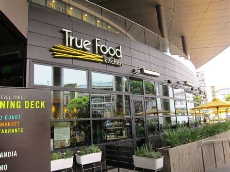 True Food Kitchen by Gourmet Pigs True Food Kitchen Santa Ca