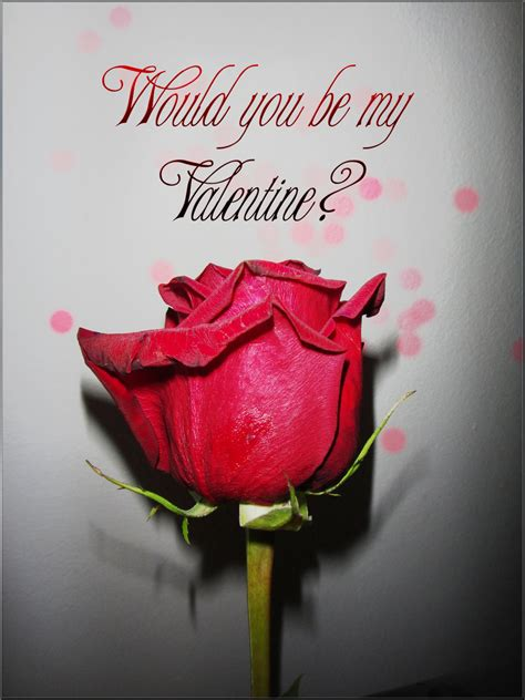 would you be my valentines be my jinni