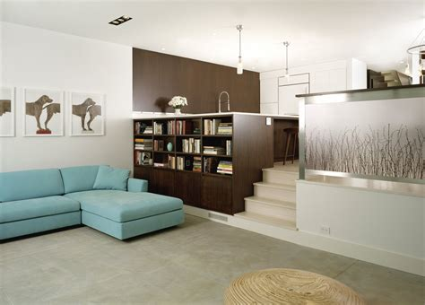 livingroom soho soho row house renovation by jaime gillin dwell