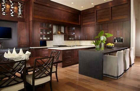 Intracoastal Treasure   Tropical   Kitchen   Tampa   by