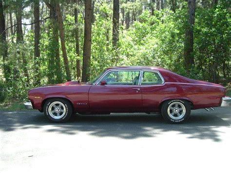 1974 Pontiac Gto For Sale by 1974 Pontiac Ventura Gto Options Added For Sale 1801630