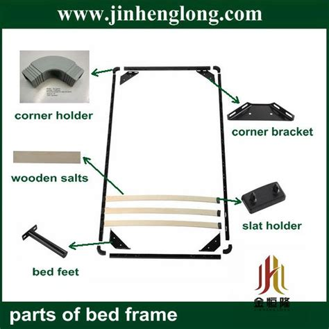 Parts Of A Bed Frame Parts For Bed Frame Buy Parts For Bed Frame Metal Parts For Bed Frame Metal Parts For Slat Bed