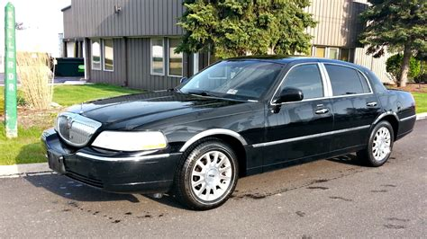 how to learn all about cars 2006 lincoln navigator free book repair manuals picture of 2006 lincoln town car signature exterior
