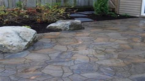 stone pavers patio flagstone paver patio flagstone patio
