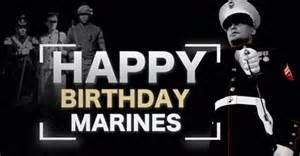 Happy Birthday Marines Quotes Happy Birthday Marines