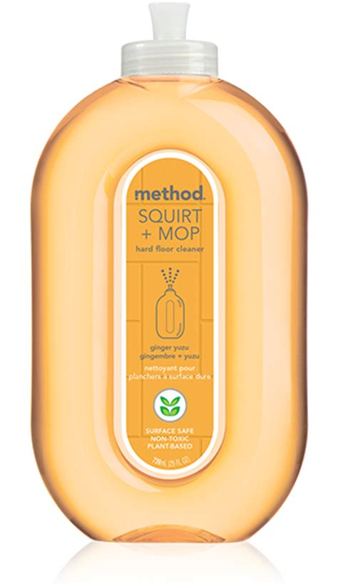 Method And Mop Floor Cleaner by Mop Floor Cleaner Yuzu Method