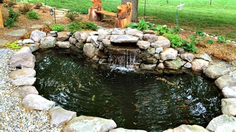 how to build fish ponds in your backyard how to clean your backyard koi pond angies list