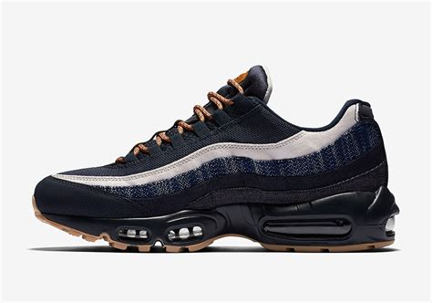 air max 95 nike air max 95 denim gum sneaker bar detroit
