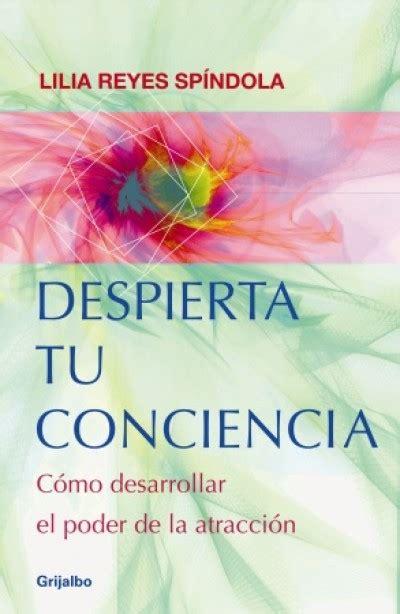conciencia conscience la 842533831x despierta tu conciencia wake up your conscience pb