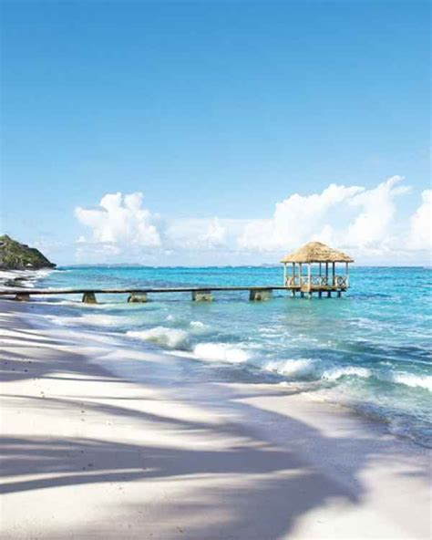 Best Beaches in Caribbean for Weddings   Wedding Juices