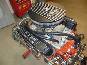 360 magnum engine for sale