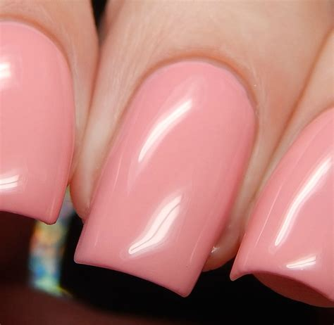 Hopelessly Devoted To Pink by Opi Summer 2018 Grease Collection Swatches And Review