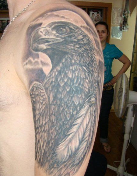 eagle tattoo with flowers 20 best images about eagle tattoo on pinterest discover