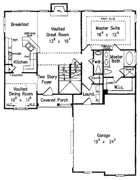 master floor plan first floor master bedroom house plans home planning