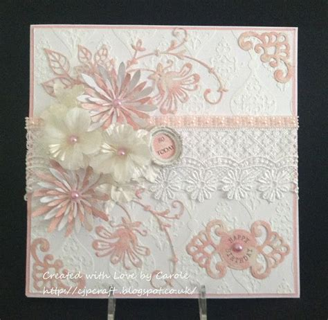 Handmade 80th Birthday Card Ideas - 25 best ideas about 80th birthday cards on