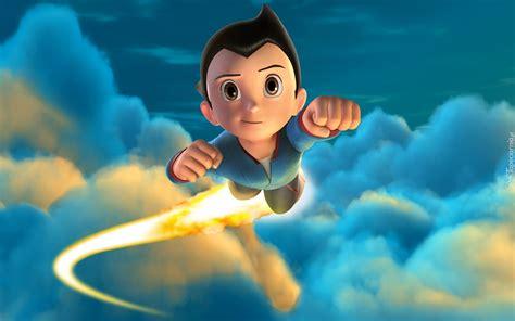epic film animowany film animowany astro boy