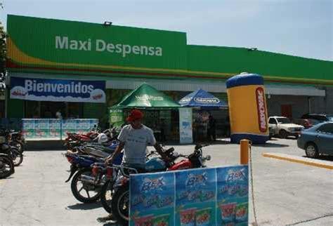 maxi despensa zona 1 ilacad world retail