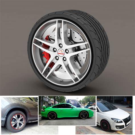 Pelindung Velg Mobil Jual Wheel Protector Pelindung Velg Warna Putih