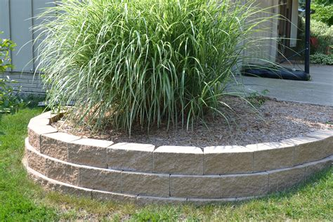 Retaining Wall Corners Corner Retaining Wall Clean Cut Property