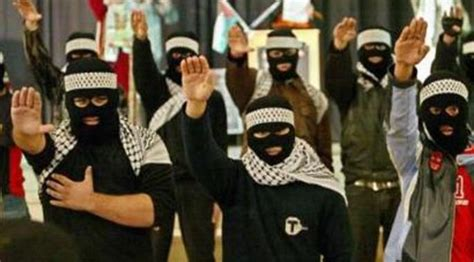 Hamas Also Search For Hamas S Youth Style Movement Prepares For Jihad