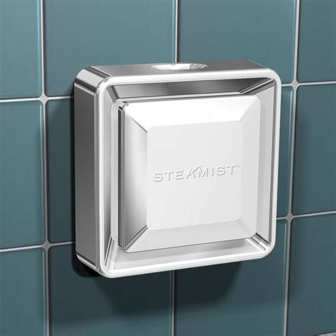 Steam Shower Plumbing by Steamist 3199 Pc Steamhead Steam Shower Atg Stores